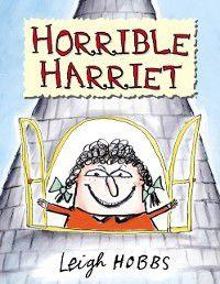 Horrible Harriet, Leigh Hobbs