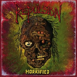 Horrified (Reissue), Repulsion