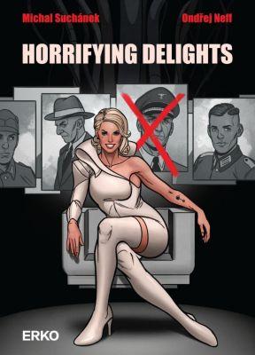 Horrifying Delights
