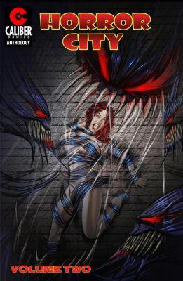 Horror City: Horror City - Volume 2, E. Mayen Briem