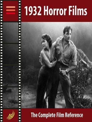 Horror Films 1932, MariaLaura Cremonini