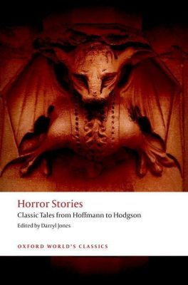 Horror Stories, Darryl Jones