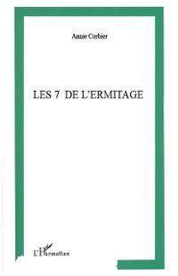 Hors-collection: 7 de l'hermitage Le, Annie Corbier