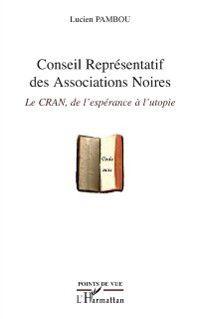Hors-collection: Conseil representatif des associations n, Lucien Pambou