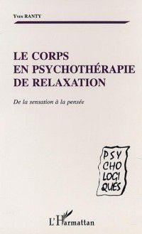 Hors-collection: Corps en psychotherapie, RANTY YVES