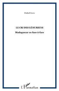 Hors-collection: Cri des lemuriens, COVIN MICHEL