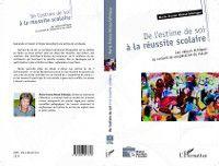 Hors-collection: De l'estime de soi a la reussite scolaire, Marie-France Menda-Schreque
