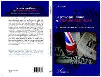 Hors-collection: La presse quotidienne en Grande-Bretagne, Zegout Kamel