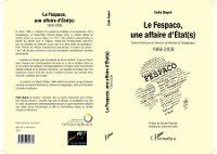 Hors-collection: LE FESPACO, UNE AFFAIRE D'ETATS) - Festival Panafricain de C, Clement Tapsoba