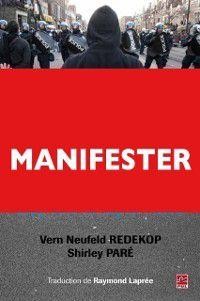 Hors-collection: Manifester en democratie, Shirley Pare, Vern Neufeld Redekop
