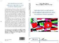Hors-collection: Que deviedrait la securite euro-mediteraneenne avec les reso, Collectif