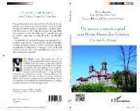 Hors-collection: Un moine comtois a pied vers Notre-Dame des Ermites, Collectif, Gilbert Maurel