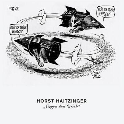 Horst Haitzinger -  pdf epub
