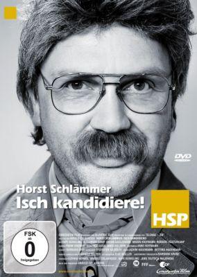 Horst Schlämmer - Isch kandidiere, Diverse Interpreten