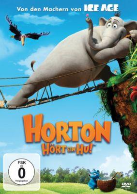 Horton hört ein Hu!, Dr. Seuss