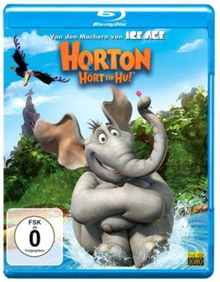 Horton hört ein Hu!, Ken Daurio, Cinco Paul, Dr. Seuss