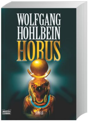 Horus, Wolfgang Hohlbein