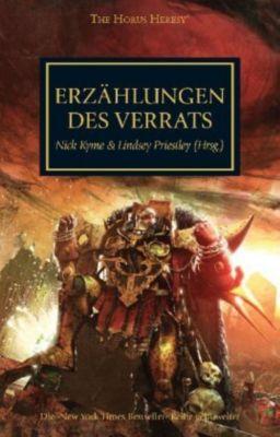 Horus Heresy - Erzählungen des Verrats, Dan Abnett, Graham McNeill