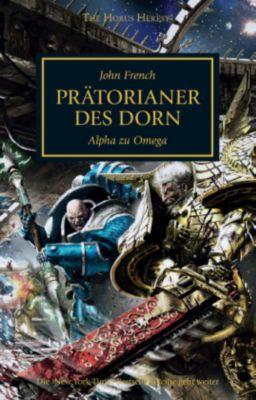 Horus Heresy - Prätorianer des Dorn - John French  