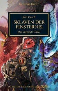 Horus Heresy - Slaven der Finsternis, John French