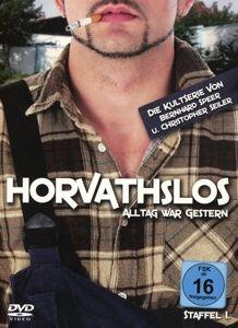 Horvathslos - Alltag war gestern - Staffel 1, Christopher Seiler