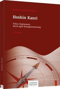 Hoshin Kanri - Daniela Kudernatsch |