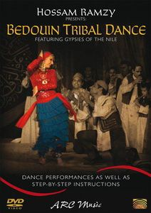 Hossam Ramzy presents: Bedouin Tribal Dance, Hossam Ramzy