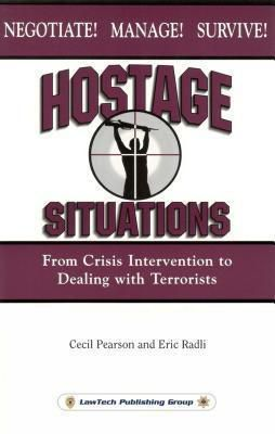Hostage Situations, Cecil Pearson