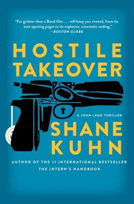 Hostile Takeover, Shane Kuhn