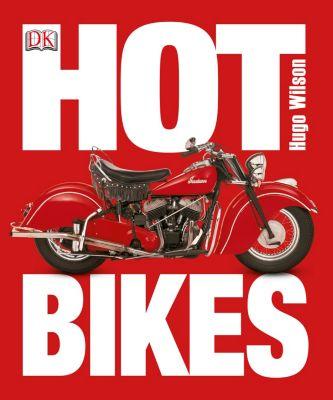 Hot Bikes, Hugo Wilson