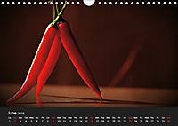Hot Chili Calendar Great Britain Edition (Wall Calendar 2019 DIN A4 Landscape) - Produktdetailbild 6