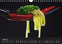 Hot Chili Calendar Great Britain Edition (Wall Calendar 2019 DIN A4 Landscape) - Produktdetailbild 4
