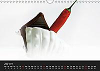 Hot Chili Calendar Great Britain Edition (Wall Calendar 2019 DIN A4 Landscape) - Produktdetailbild 7