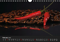 Hot Chili Calendar Great Britain Edition (Wall Calendar 2019 DIN A4 Landscape) - Produktdetailbild 2