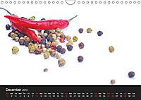 Hot Chili Calendar Great Britain Edition (Wall Calendar 2019 DIN A4 Landscape) - Produktdetailbild 12