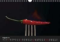 Hot Chili Calendar Great Britain Edition (Wall Calendar 2019 DIN A4 Landscape) - Produktdetailbild 8