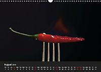 Hot Chili Calendar (Wall Calendar 2019 DIN A3 Landscape) - Produktdetailbild 8