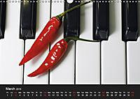 Hot Chili Calendar (Wall Calendar 2019 DIN A3 Landscape) - Produktdetailbild 3