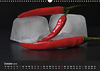 Hot Chili Calendar (Wall Calendar 2019 DIN A3 Landscape) - Produktdetailbild 10