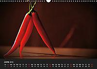 Hot Chili Calendar (Wall Calendar 2019 DIN A3 Landscape) - Produktdetailbild 6