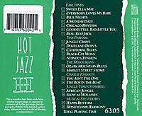 Hot Jazz (1928-1930) - Produktdetailbild 1