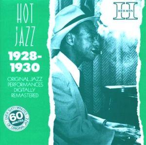 Hot Jazz (1928-1930), Diverse Interpreten