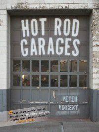 Hot Rod Garages, Peter Vincent