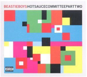 Hot Sauce Committee Part 2, Beastie Boys