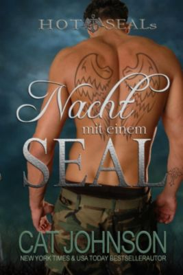Hot SEALs: Nacht mit einem SEAL (Hot SEALs), Cat -