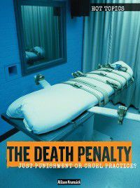 Hot Topics: The Death Penalty, Allison Krumsiek