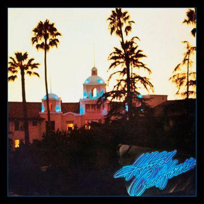 Hotel California (40th Anniversary Deluxe Edition), Eagles