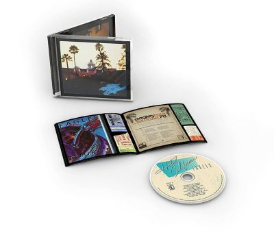 Hotel California (40th Anniversary Remastered Edition), Eagles