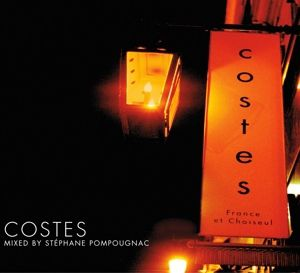 Hotel Costes Vol.1, Diverse Interpreten