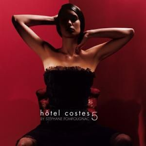 Hotel Costes Vol.5, Diverse Interpreten